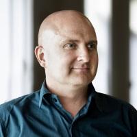 David Tordoff at EduTECH 2021