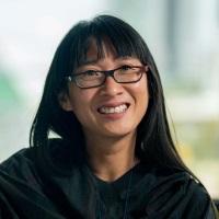 Fiona Young at EduTECH 2021