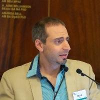 Bruce Fuda, Computing Education Specialist, Grok Academy
