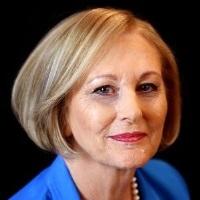 Elizabeth Wilson at EduTECH 2021