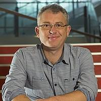 Michael Phillips, Associate Professor, Digital Transformation, Monash University