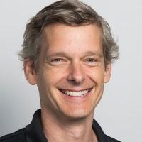 Professor Chris Rogers at EduTECH 2021