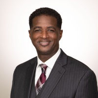 Anthony Muhammad, CEO, New Frontier 21