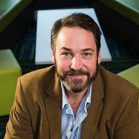 Michael Henderson, Professor of Digital Futures, Monash University