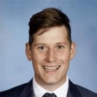 Alex Goldsworthy, Head of House, Caulfield Grammar School