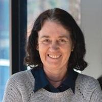 Vickie Krikowa, Head Teacher – Teaching and Learning, Learning Design, Finigan School of Distance Education