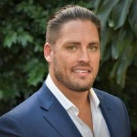 Ryan Longford, Sales Manager, VIC & TAS, Lark Industries