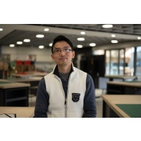 Shang Wang | STEM educator | Whittlesea Tech School » speaking at EduTECH