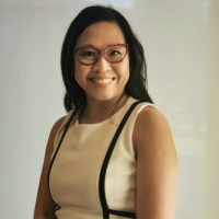 Dr Marian Mahat, Senior Research Fellow, LEaRN, University of Melbourne