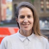 Dr Emma Witkowski, Senior Lecturer,  School of Design (Game Design Program), RMIT University