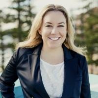 Rebecca Sharp | Learning & Organisational Development Specialist & Strategic Psychotherapist | The Sharp Mind » speaking at EduTECH
