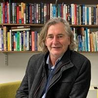 Steve Cook | Principal | Albert Park College » speaking at EduTECH