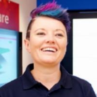 Megan Townes |  | Microsoft Australia » speaking at EduTECH