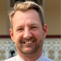 Jason Lane, Microsoft Innovative Educator Expert, Microsoft Australia