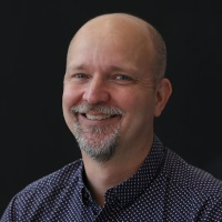 Joe Thurbon, Co-Founder & CTO, Educator Impact