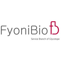 FyoniBio – Service Branch of Glycotope at Festival of Biologics Basel 2021