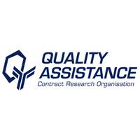 Quality Assistance at Festival of Biologics Basel 2021