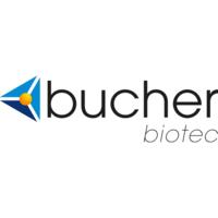 Bucher Biotec AG at Festival of Biologics Basel 2021