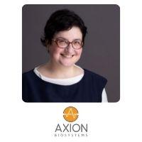 Giovanna De Filippi | Business Development Manager EMEA | Axion BioSystems » speaking at Festival of Biologics