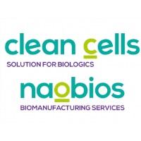 Clean Cells at Festival of Biologics Basel 2021