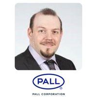 Peter Eiermann | Team Manager SLS | Pall Corporation » speaking at Festival of Biologics