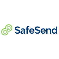 SafeSend at Accounting & Finance Show Americas 2021
