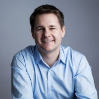 Michael Palmer | Host | The Successful Bookkeeper Podcast » speaking at Accounting & Finance Show