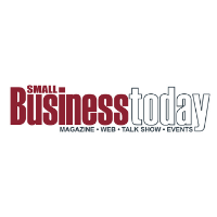 Small Business Today Magazine at Accounting & Finance Show Americas 2021