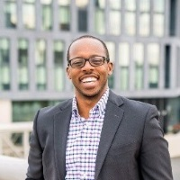 Terrell Turner | Founder | TLTurner Group » speaking at Accounting & Finance Show