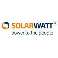 SOLARWATT at Solar & Storage Live 2021