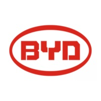 BYD at Solar & Storage Live 2021