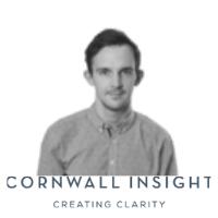 Jacob Briggs | Consultant | Cornwall Insight » speaking at Solar & Storage Live