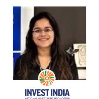Pranati Kohli | Investment Specialist | Invest India » speaking at Solar & Storage Live