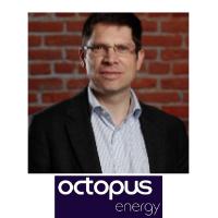 Phil Steele | Future Technologies Evangelist | Octopus Energy » speaking at Solar & Storage Live