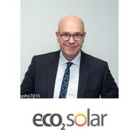 Paul Hutchens | Director | Eco2solar » speaking at Solar & Storage Live