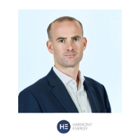 Peter Kavanagh | Chief Executive Officer | Harmony Energy » speaking at Solar & Storage Live