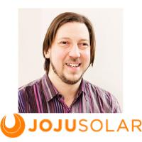 Chris Jardine | Technical Director | JOJU SOLAR » speaking at Solar & Storage Live