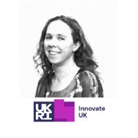 Christine Coonick | Innovation Lead | Innovate UK » speaking at Solar & Storage Live