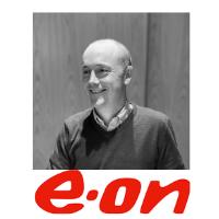 Jon Kirby | Director, Solar & Storage | EON » speaking at Solar & Storage Live