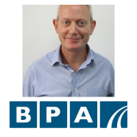 Julian O'Kelly | Head Of Technology, Innovation And Research | British Parking Association » speaking at Solar & Storage Live