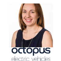 Fiona Howarth | Chief Executive Officer | Octopus Electric Vehicles » speaking at Solar & Storage Live