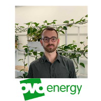 Alfred Ireland | Commercial Manager | OVO Energy » speaking at Solar & Storage Live