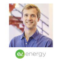 William Goldsmith | Head of Commercial & Grid Services | ev.energy » speaking at Solar & Storage Live