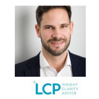 Kyle Martin | Head Of Market Insight | Lane Clark and Peacock » speaking at Solar & Storage Live