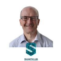 Charles Bradshaw-Smith | Chief Executive Officer | Smartklub » speaking at Solar & Storage Live