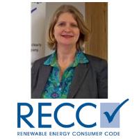Virginia Graham | CEO | REAL » speaking at Solar & Storage Live