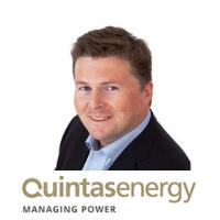 Declan O'Halloran | Chief Executive Officer | Quintas Energy » speaking at Solar & Storage Live