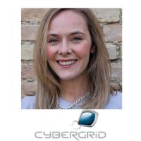 Cami Dodge-Lamm | Head Of Public Affairs And Regulation and ESMIG representative | Cybergrid » speaking at Solar & Storage Live