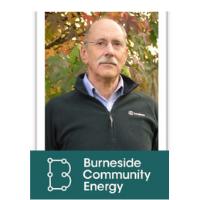 Tony Hill | Founding Director | Burneside Community Energy » speaking at Solar & Storage Live