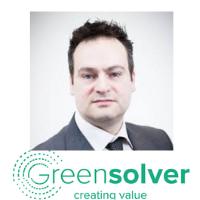 Ypatios Moysiadis | Business Development Director | Greensolver UK » speaking at Solar & Storage Live